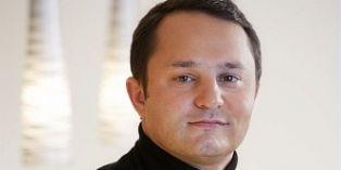 Romain Roulleau, directeur e-commerce du groupe Accor