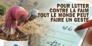 Mediaprism signe la campagne CCFD-Terre Solidaire