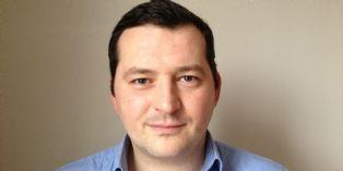 François de Charon, directeur de la stratégie digitale d'Ysance
