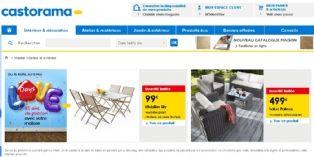 Castorama booste les commandes en ligne grâce aux avis clients