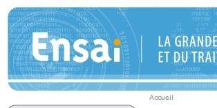 L'ENSAI ouvre un nouveau Master international destiné à former des Data scientists