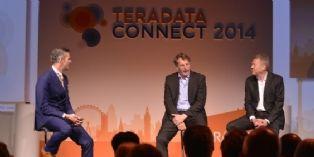 Teradata Connect 2014 : 'la data est la nouvelle monnaie d'échange'