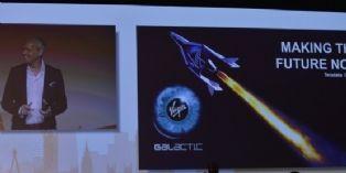 Virgin Galactic ou l'incroyable pouvoir marketing d'un rêve