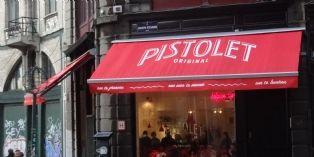 Retail Labo#43 : Pistolet à Bruxelles