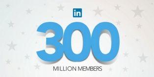 Forrester découvre que LinkedIn est un réseau social professionnel