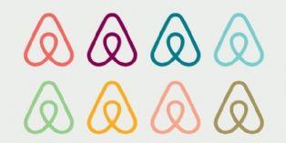 Détournement de logo chez Airbnb
