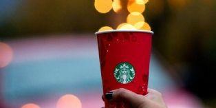 Starbucks fête ses 10 ans en France
