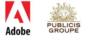 Publicis Groupe et Adobe s'associent pour une gestion optimale du marketing