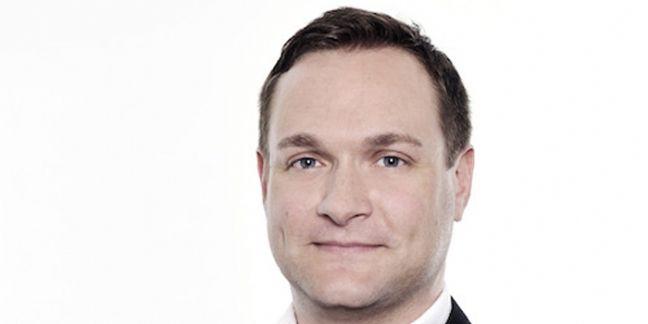 Mathias Stadelmeyer, CEO de Tradedoubler