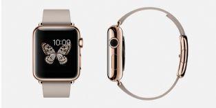 L'Apple Watch, en avant-première chez Colette pour la Fashion Week