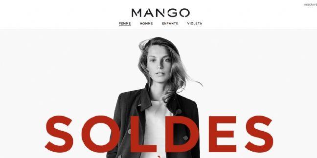 Mango confie sa communication à Havas Media