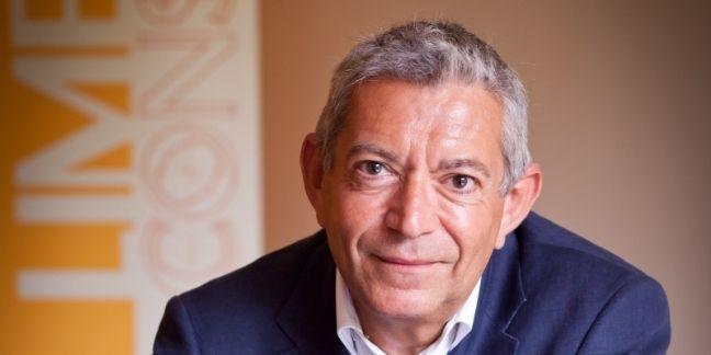 Luc Laurentin : Président du Syntec Etudes Marketing & Opinions