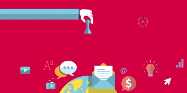 Évènement : les Rencontres Internationales du Marketing B to B