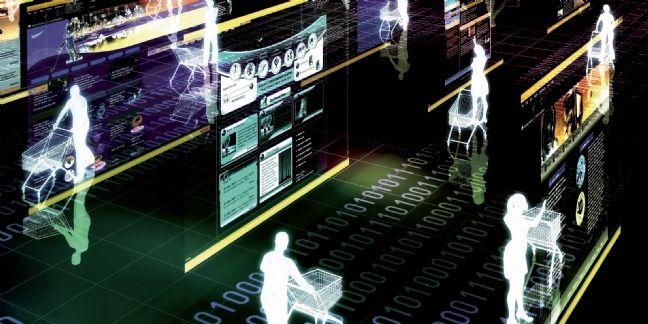 #Conext : le retail fait sa révolution digitale
