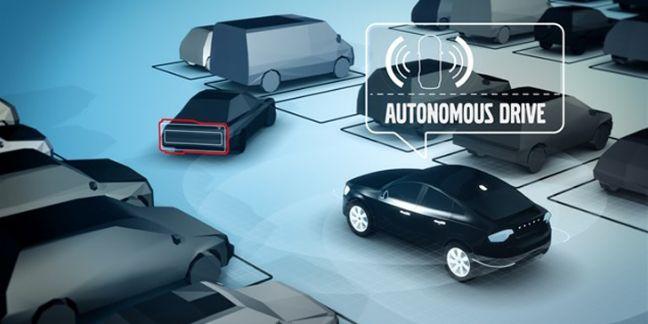 Volvo accentue son investissement dans la data