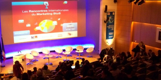Rencontres Internationales du Marketing B2B : 3 marchés étrangers à la loupe