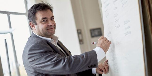 'Le marketing BtoB estplus intelligent', selon Hervé Gonay (Ensemble B2B)