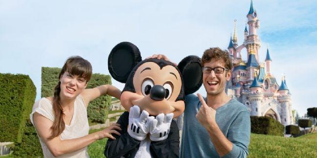 Disneyland Paris (ré)enchante sa stratégie marketing