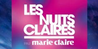 Marie Claire se diversifie dans l'événementiel