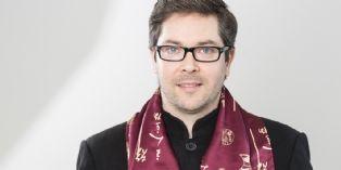 Alexandre Crazover, CEO Datawords