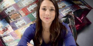 Élection Personnalité Marketing de l'année : Isabelle Cauret (2/10)