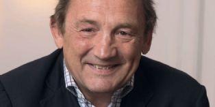 Élection Personnalité Marketing de l'année : Pierre de Perthuis (10/10)