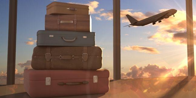 Les hommes refusent plus souvent les voyages d'affaires que les femmes