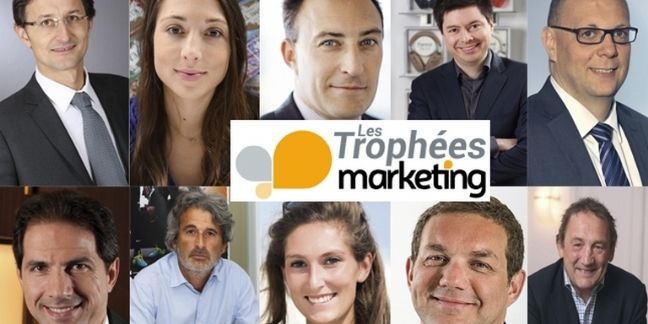 Marketing organise les 11e Trophées Marketing
