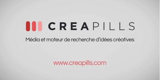 Creapills, une boîte à idées pour les créatifs