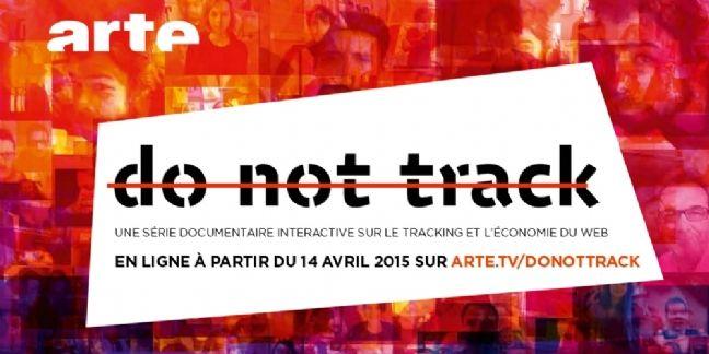 ARTE traque les internautes pour le lancement de sa web-série interactive