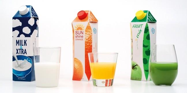 [Cas marketing] Tetra Pak : le packaging écologique