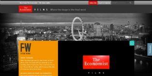 The Economist se lance dans la production de web-documentaires vidéos
