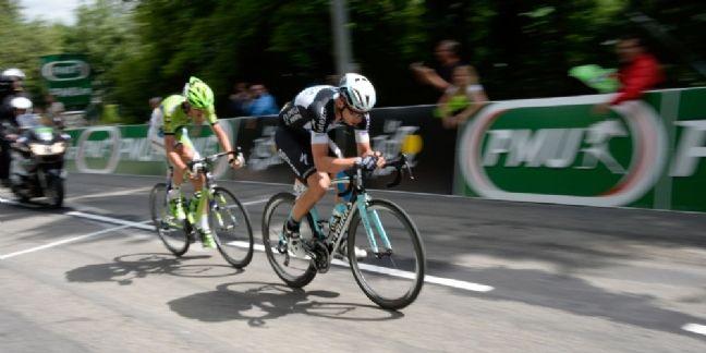 Le business du Tour de France