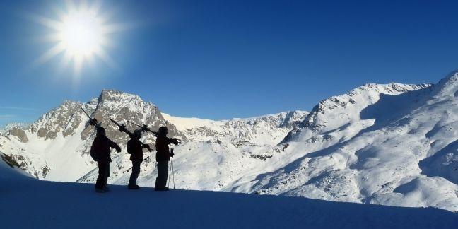 Nom de domaine : lancement de l'extension .ski