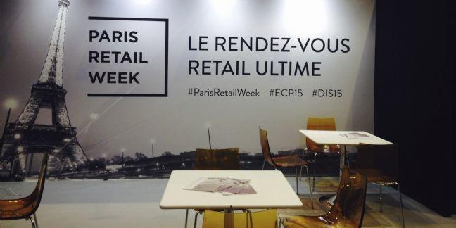 Lancement de Paris Retail Week sur emarketing.fr