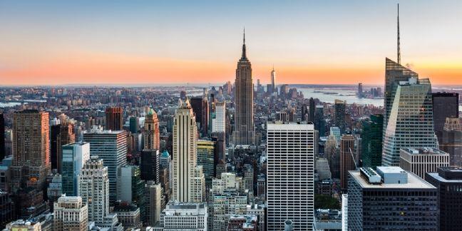 Le Retail Big Show réunit la communauté internationale du commerce à New York du 17 au 20 janvier 2016.