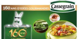 Cassegrain fête ses 160 ans