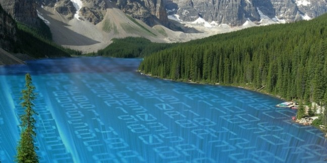 Data lake : le nouvel outil incontournable ?