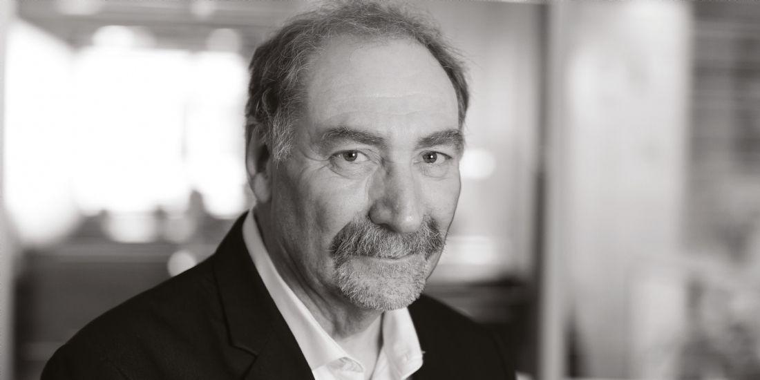 [#MarketingA20ans] Georges Lewi : 'Les marques sont nos mythologies contemporaines'