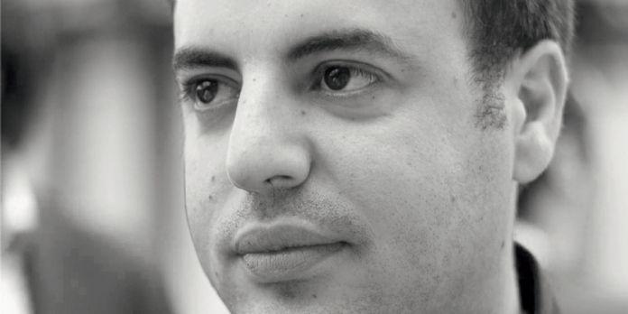 [#MarketingA20ans] Carlos Diaz: 'La Silicon Valley est le sommet du monde'