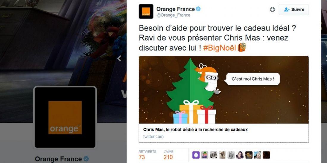 Twitter déploie les chatbots sur sa plateforme