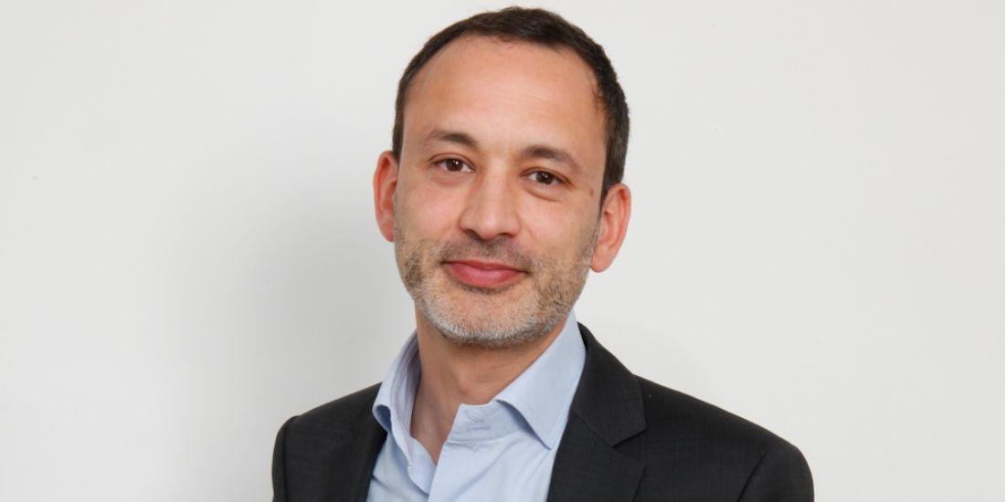 [Rencontre] David Luspot, un directeur marketing... à temps partagé !
