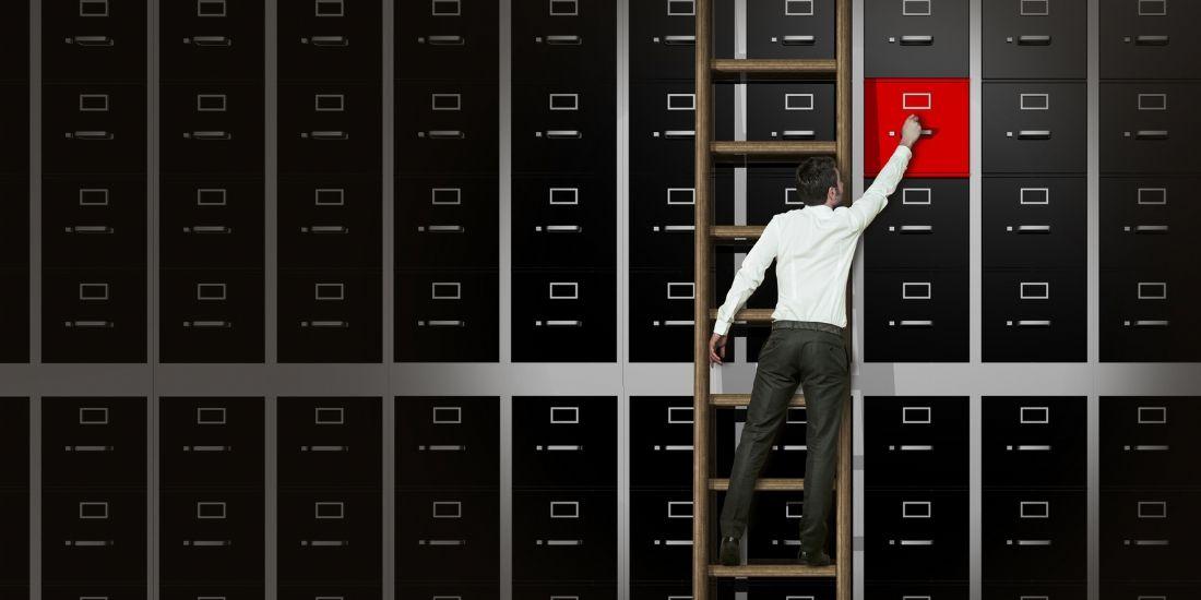[Tribune] Valorisation des données d'entreprise : vers la fin du 'search in a box'?
