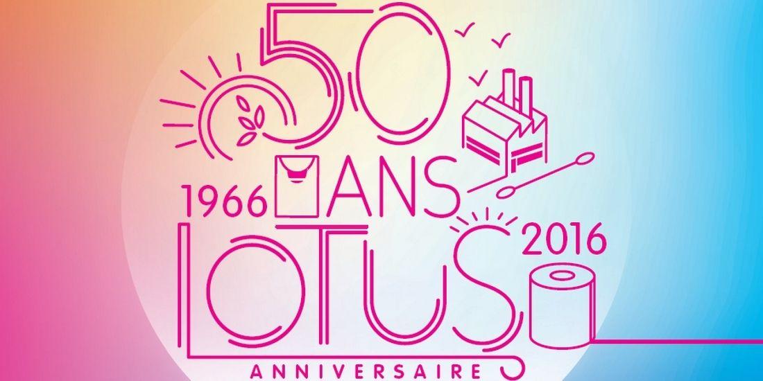Lotus, 50 ans, dévoile sa dernière innovation