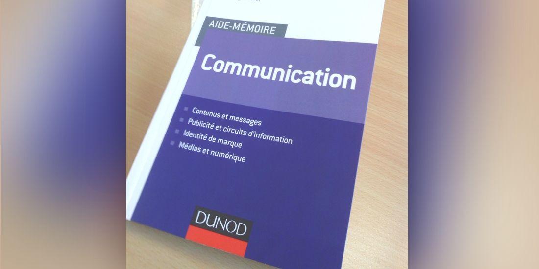 [Livre] Communication : l'aide-mémoire