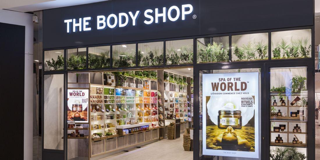 The Body Shop, reine de la beauté engagée