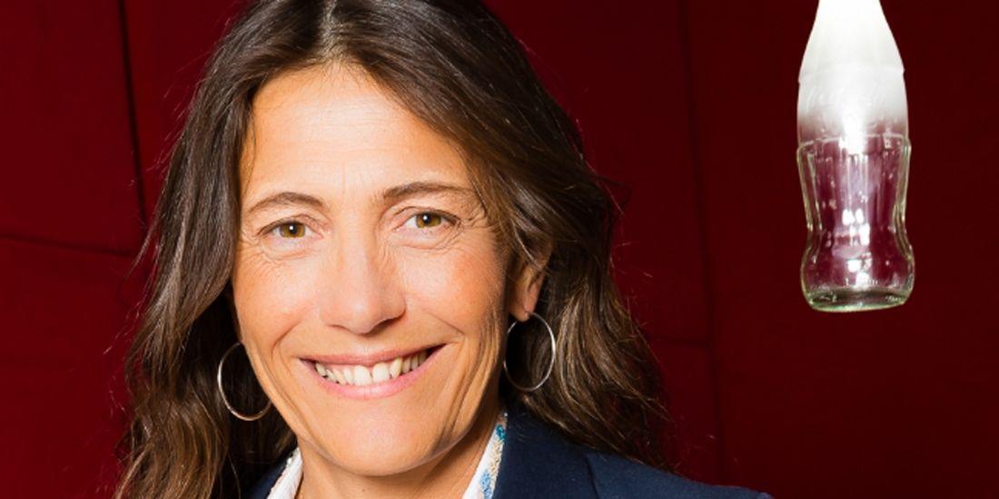 Trophées Marketing: Céline Bouvier sur la 2e marche du podium