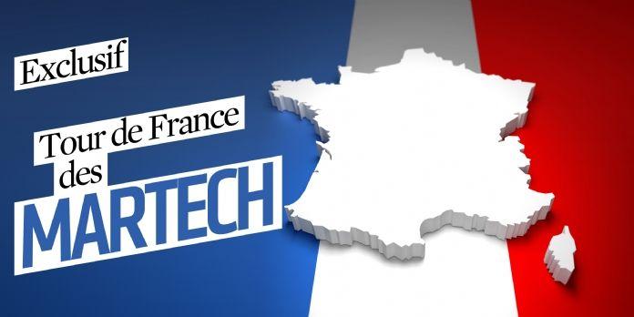 MarTech : ces frenchies qui révolutionnent le marketing