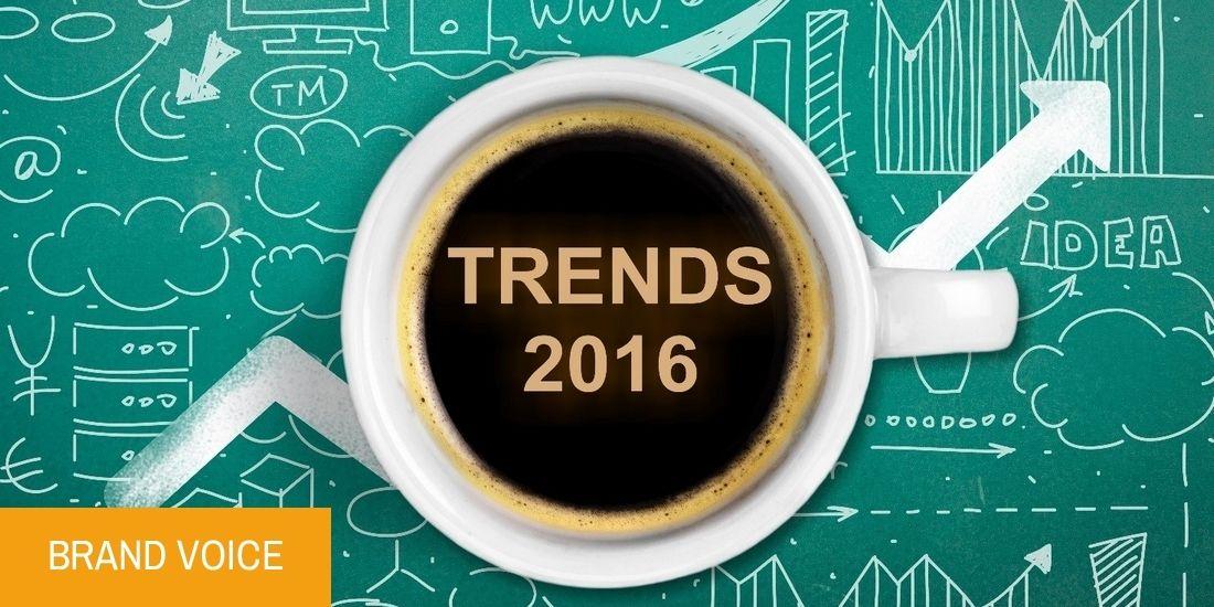 Quatre évolutions de la communication visuelle en 2016
