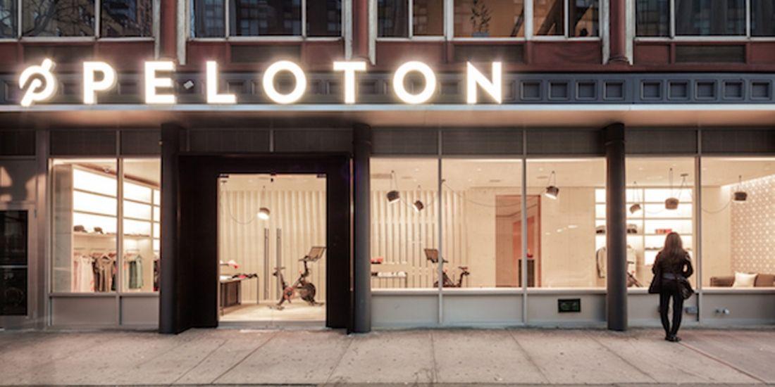 [Pep's Lab] Deux magasins new yorkais bluffants !